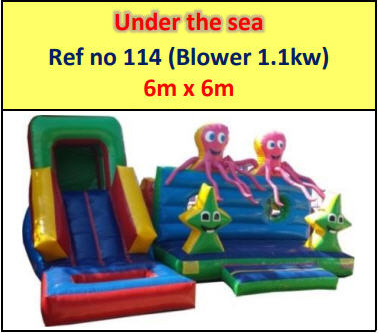 Under the sea #114