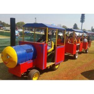 16 Seater Train