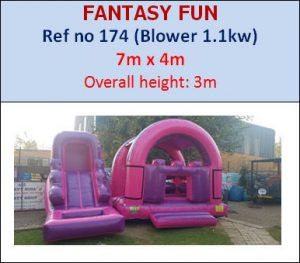Fantasy Fun #174