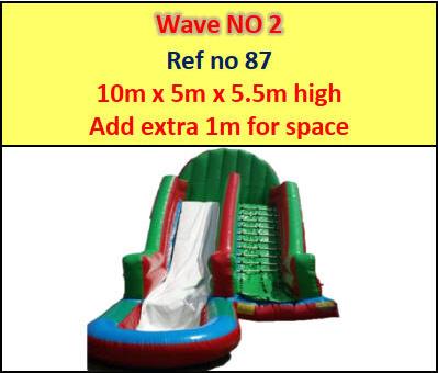 Wave No 2 #87