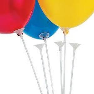 Balloon On Stick