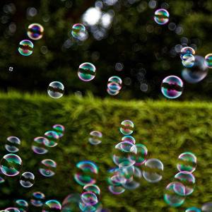 Bubble Machine Bubbles