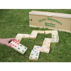 Garden Games Giant Dominoes
