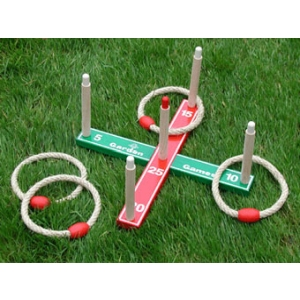 Garden Games Quoits
