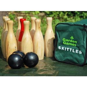 Garden Games Skittles