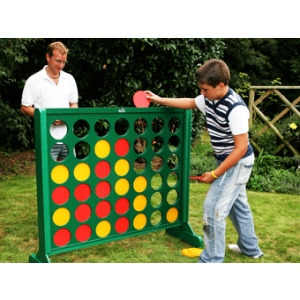 Garden Games Up 4 It