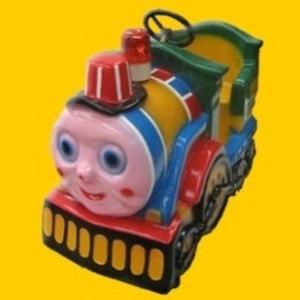 Kiddie Ride Thomas The Train