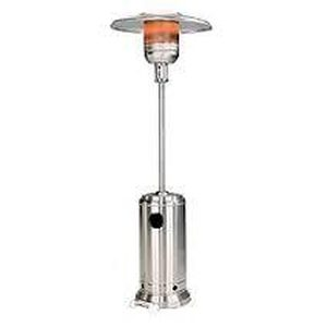 Mushroom Gas Heater