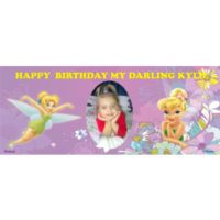 Personalised Birthday Banners