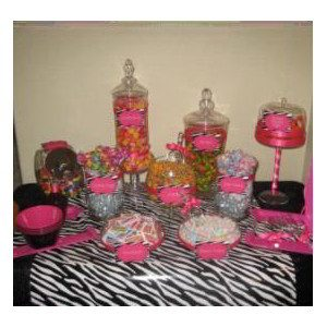Sweetie Table
