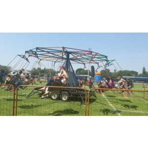 Swings 24 Seater
