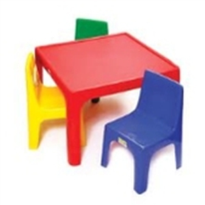 Table Kiddies Square