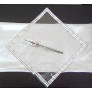 Underplates Glass