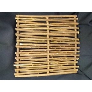 Underplates Wooden